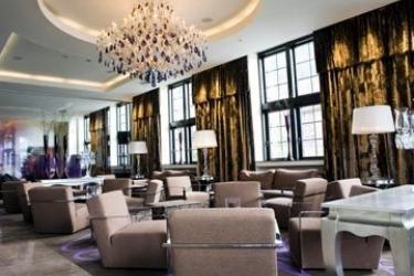 Clarion Collection Hotel Havnekontoret: Salon BERGEN