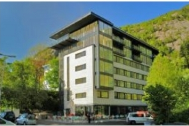 Hotel Best Western Sandviken Brygge: Extérieur BERGEN