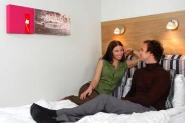 Hotel Best Western Sandviken Brygge: Room - Guest BERGEN