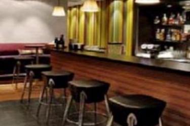 Hotel Best Western Sandviken Brygge: Bar BERGEN