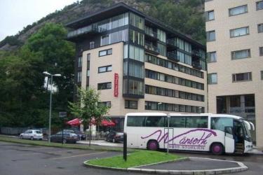Hotel Best Western Sandviken Brygge: Esterno BERGEN