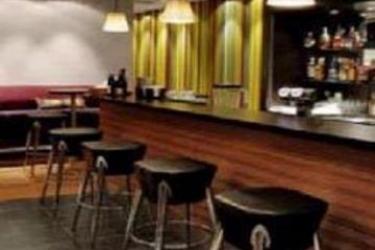 Hotel Best Western Sandviken Brygge: Lounge Bar BERGEN
