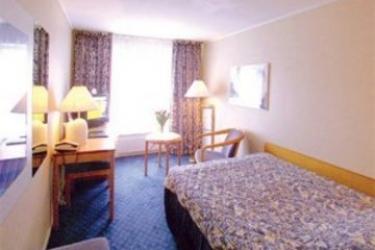 Hotel Best Western Sandviken Brygge: Schlafzimmer BERGEN