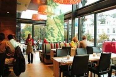 Incity Hotel & Apartments : Ristorante BERGEN