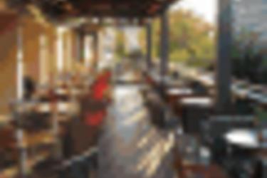 Incity Hotel & Apartments : Terrazza BERGEN