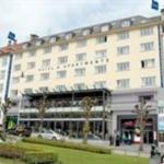 OLE BULL HOTEL & APARTMENTS 3 Stelle