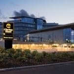 CLARION HOTEL BERGEN AIRPORT  4 Etoiles