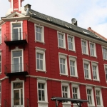 P-HOTELS BERGEN 3 Sterne
