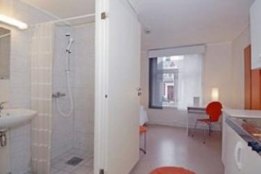 Hotel Citybox: Bagno BERGEN