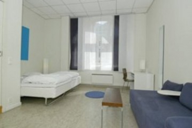 Hotel Citybox: Camera Matrimoniale/Doppia BERGEN