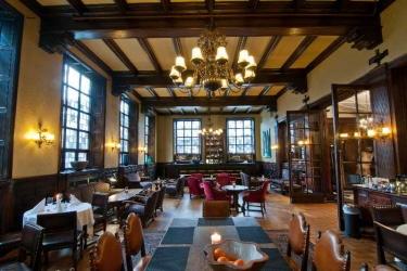 Hotel Grand Terminus: Bar BERGEN