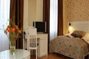 Hotel Grand Terminus: Camera Matrimoniale/Doppia BERGEN