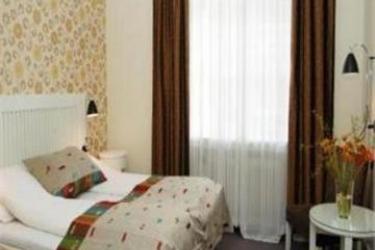 Hotel Grand Terminus: Schlafzimmer BERGEN