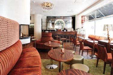 Hotel Scandic Neptun: Bar BERGEN