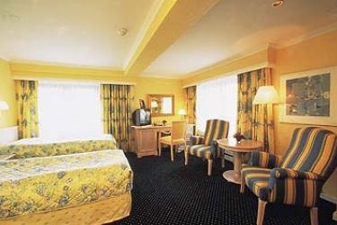 Hotel Scandic Neptun: Camera Matrimoniale/Doppia BERGEN