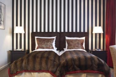 Hotel Scandic Neptun: Camera Suite BERGEN
