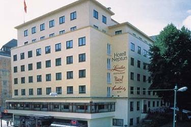 Hotel Scandic Neptun: Esterno BERGEN