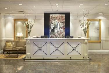 Hotel Scandic Neptun: Lobby BERGEN