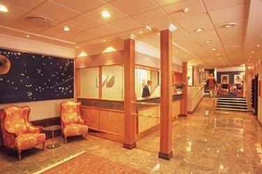 Hotel Scandic Neptun: Reception BERGEN