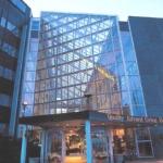 QUALITY HOTEL EDVARD GRIEG 4 Etoiles