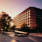Radisson Blu Hotel Norge