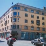 Hotel Scandic Byparken
