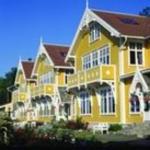 SOLSTRAND HOTEL & BAD 4 Etoiles