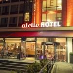 Hotel Aletto Kudamm