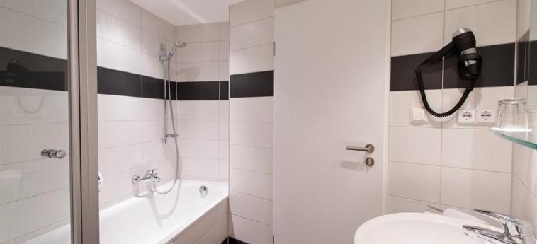 Hotel Mark Apart : Habitaciòn BERLIN