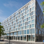 STEIGENBERGER HOTEL AM KANZLERAMT 5 Sterne