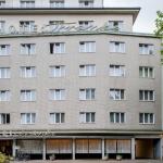 Novum Hotel Franke Berlin Am Kurfurstendamm