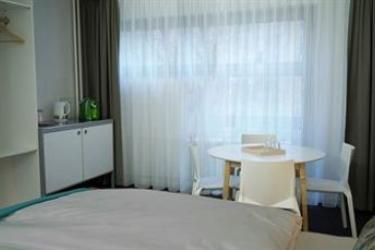 Hotel Big Mama: Habitación de lujo BERLIN