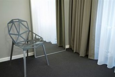 Hotel Big Mama: Piscina Calentada BERLIN