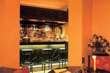 Novum Hotel Kronprinz Berlin: Bar BERLIN