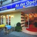 Hotel Ibis Styles Berlin An Der Oper