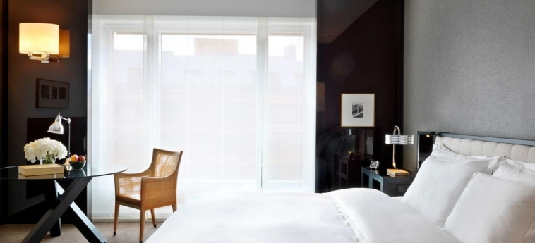 Hotel Grand Hyatt Berlin: Chambre BERLIN