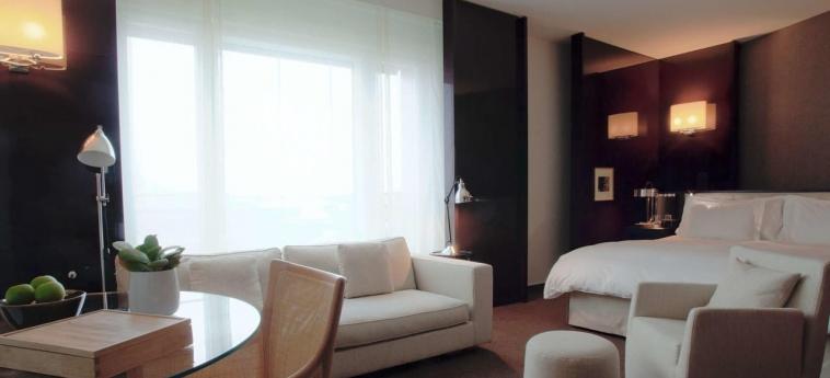 Hotel Grand Hyatt Berlin: Room - Guest BERLIN