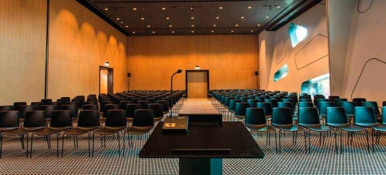 Hotel Riu Plaza Berlin: Konferenzraum BERLIN