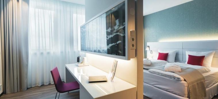 Hotel Riu Plaza Berlin: Suite BERLIN