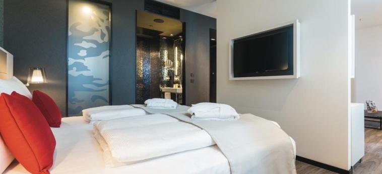 Hotel Riu Plaza Berlin: Zimmer Suite BERLIN