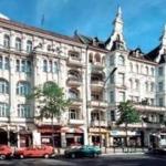 Md-Hotel Schoneberg