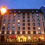 Derag Hotel Grosser Kurfuerst