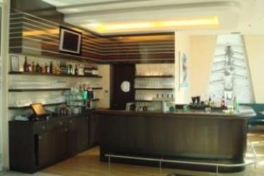 Airporthotel Berlin Adlershof: Restaurante BERLIN