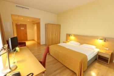 Airporthotel Berlin Adlershof: Room - Double BERLIN