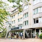 Leonardo Boutique Hotel Berlin City South
