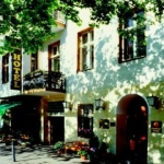 Kult-Hotel Auberge