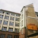 Mitte's Backpacker Hostel