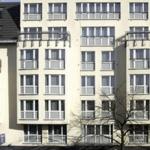 Hotel Nh Berlin City Ost