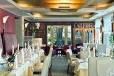 Hotel Villa Kastania: Restaurante BERLIN