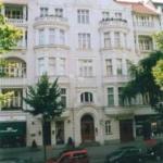 Hotel Astrid Am Kurfurstendamm